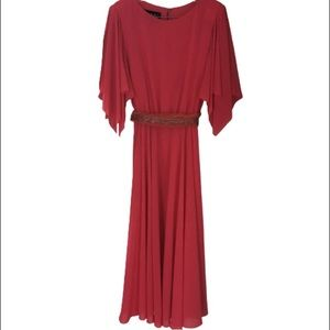Ursula of Switzerland Vintage Dress
